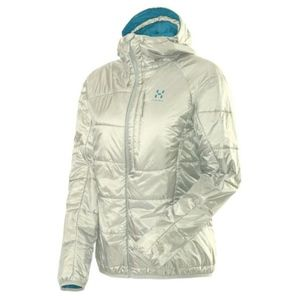 New Haglofs Barrier Pro II Hooded Jacket Insulated for sale